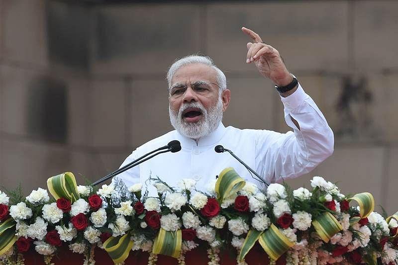 Congress slams PM Modi for leaving out Dalit atrocities in 'Mann Ki Baat'