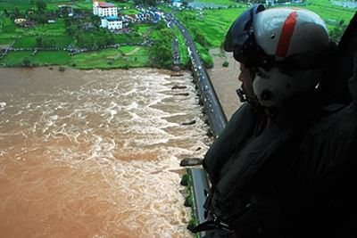 Mumbai-Goa Highway Bridge Tragedy: 3 bodies found, identified