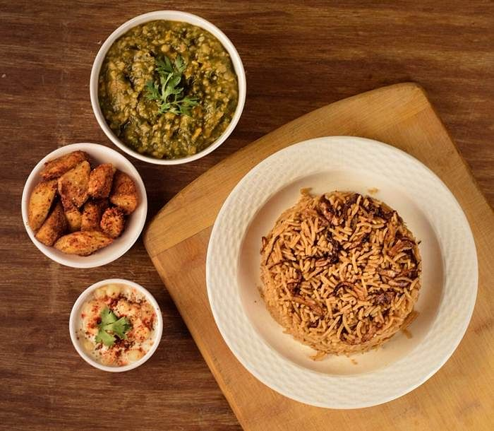 Regional food home delivered in Mumbai