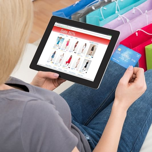 Online shopping to be called a disorder?