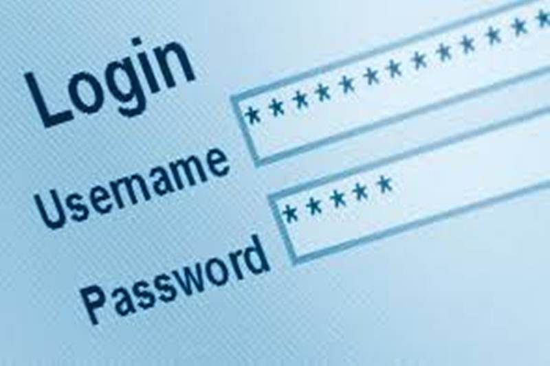 Passphrases making passwords a passé
