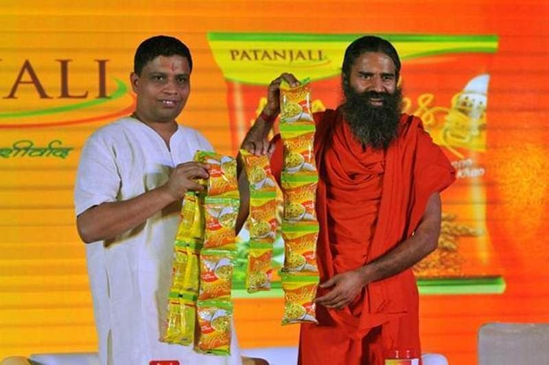French luxury group Louis Vuitton eyes investing over Rs 3000 crore in Patanjali