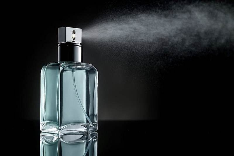 Perfume traces may help solve crimes: study