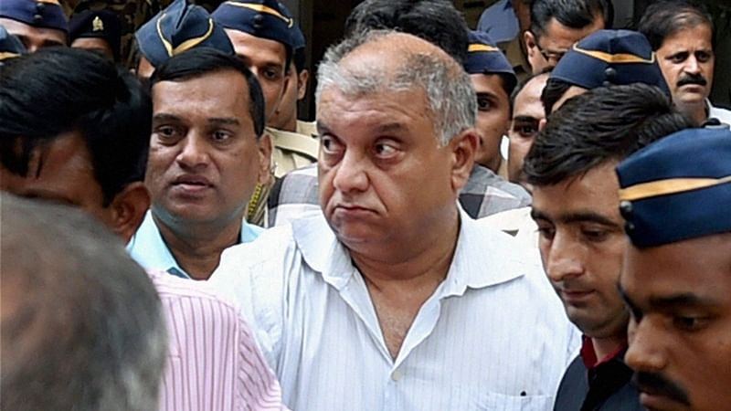 Mumbai CBI opposes bail for Peter Mukerjea