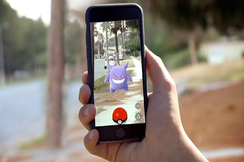 US college to offer class based on Pokemon Go