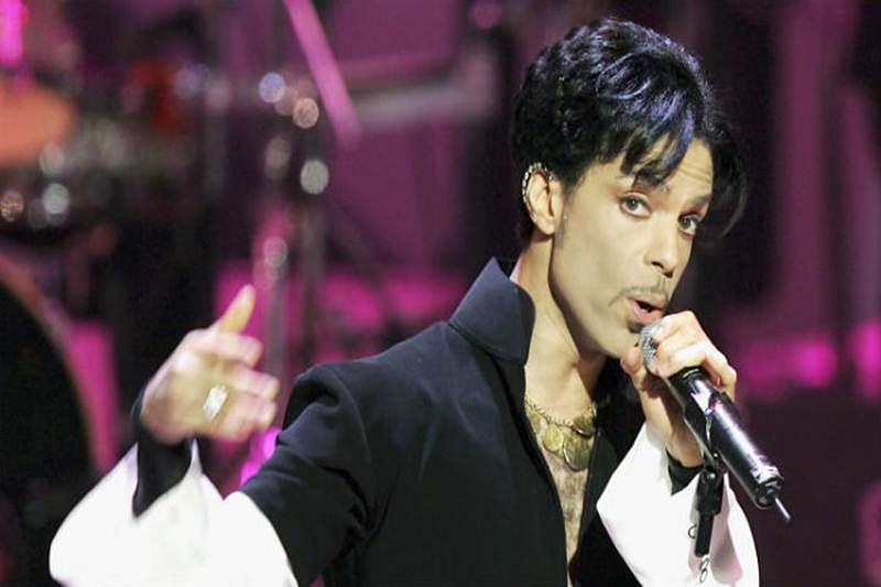Six of Prince's former homes to be sold