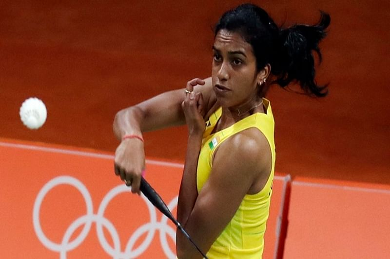 Sindhu enters quarters; Saina, Prannoy crash out