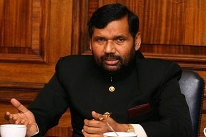 Hike in MSP of pulses will give output a leg-up: Paswan