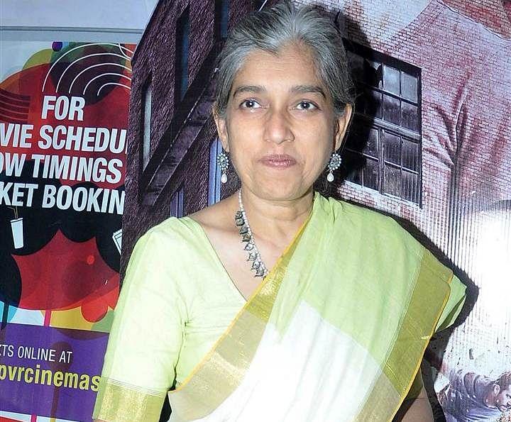 Would love to be back on SARABHAI VS SARABHAI: Ratna Pathak