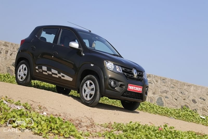 Renault Kwid 1.0 SCe – All You Need To Know!