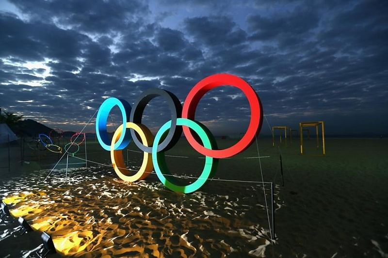 US storms to 24 golds at Rio Olympics