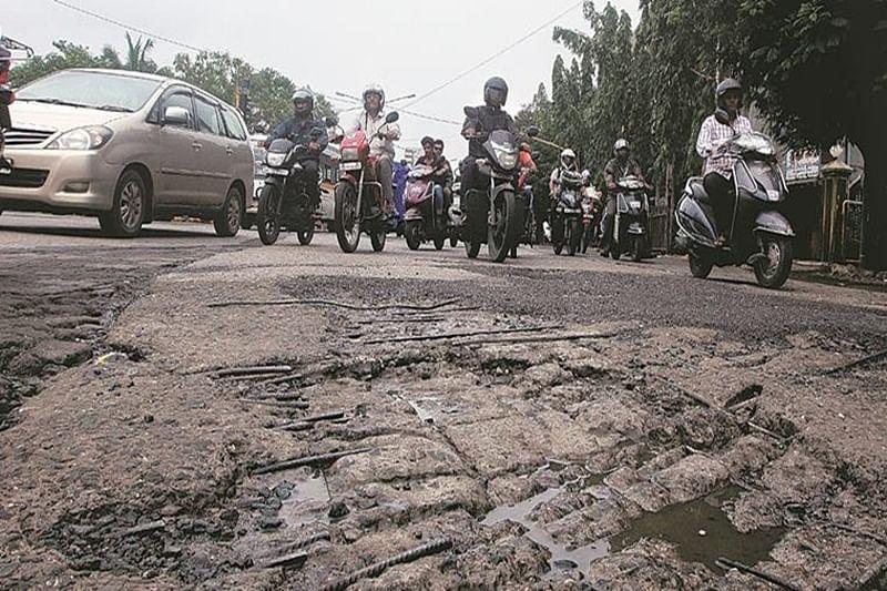 Road scam probe report still in limbo
