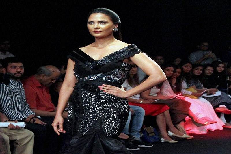 Lara Dutta was sceptical of doing reality shows