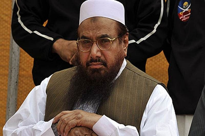 Hafiz Saeed's brother-in-law arrested in Pakistan