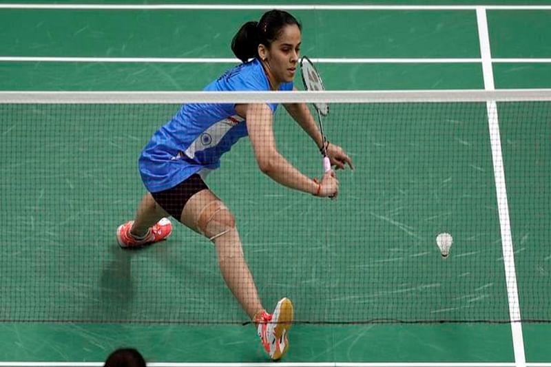 First round is always tricky and difficult to play: Saina