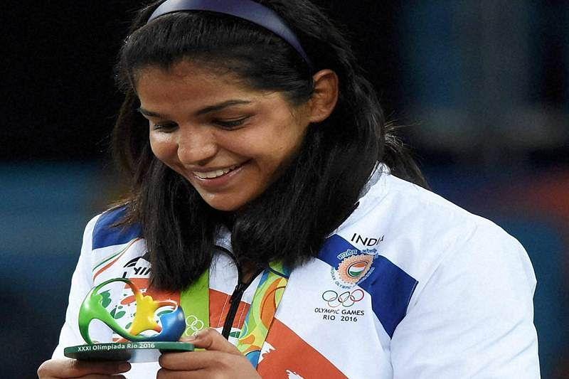 Minor mistakes cost a spot in Rio finals, says bronze medallist Sakshi Malik