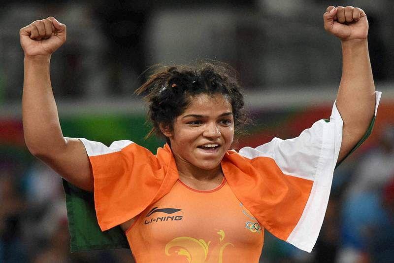 Athletes have right to play anywhere, says Sakshi Malik