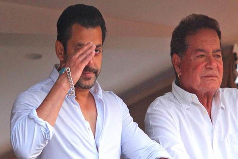 Even God doesn't know when Salman will get married: Salim Khan