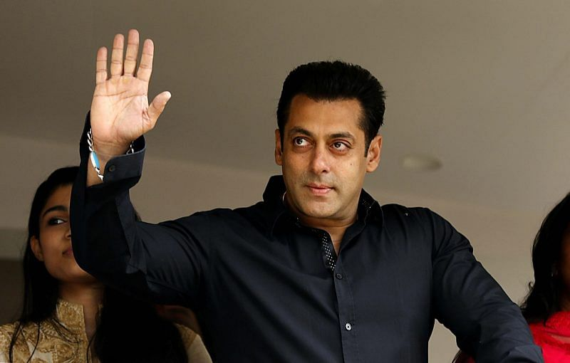 Here's what Salman thinks on why he's popular