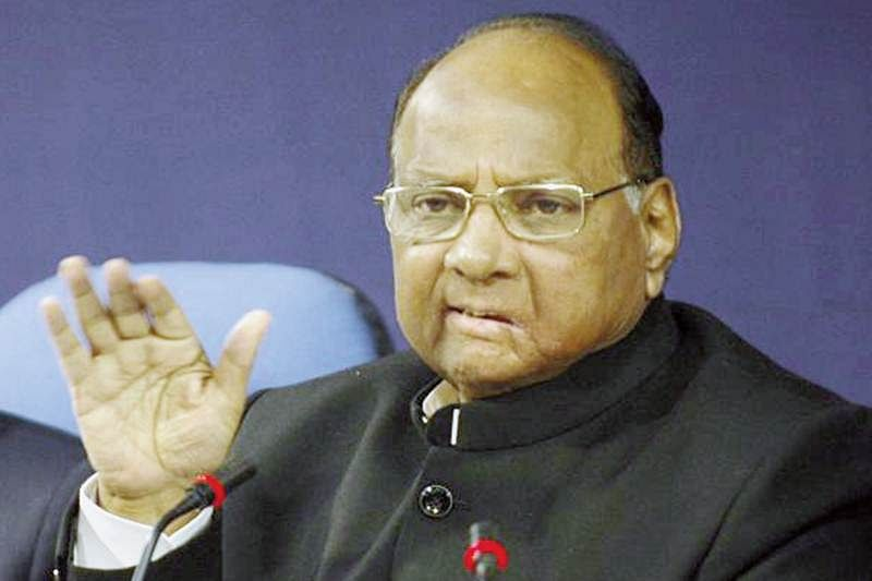 Lokmanya Tilak's agriculture inputs valuable even today: Sharad Pawar