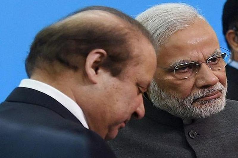 Modi crossed 'red line' by talking about Balochistan: Pak