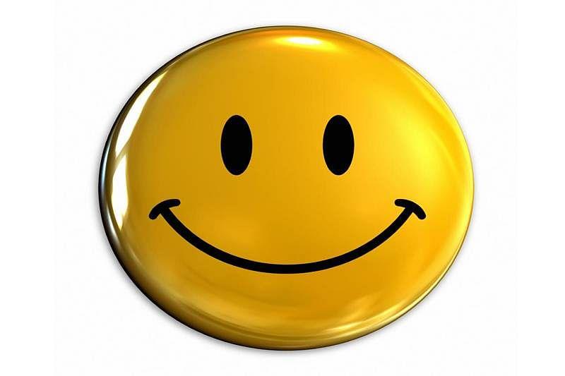 Smiles originated 30 million years ago