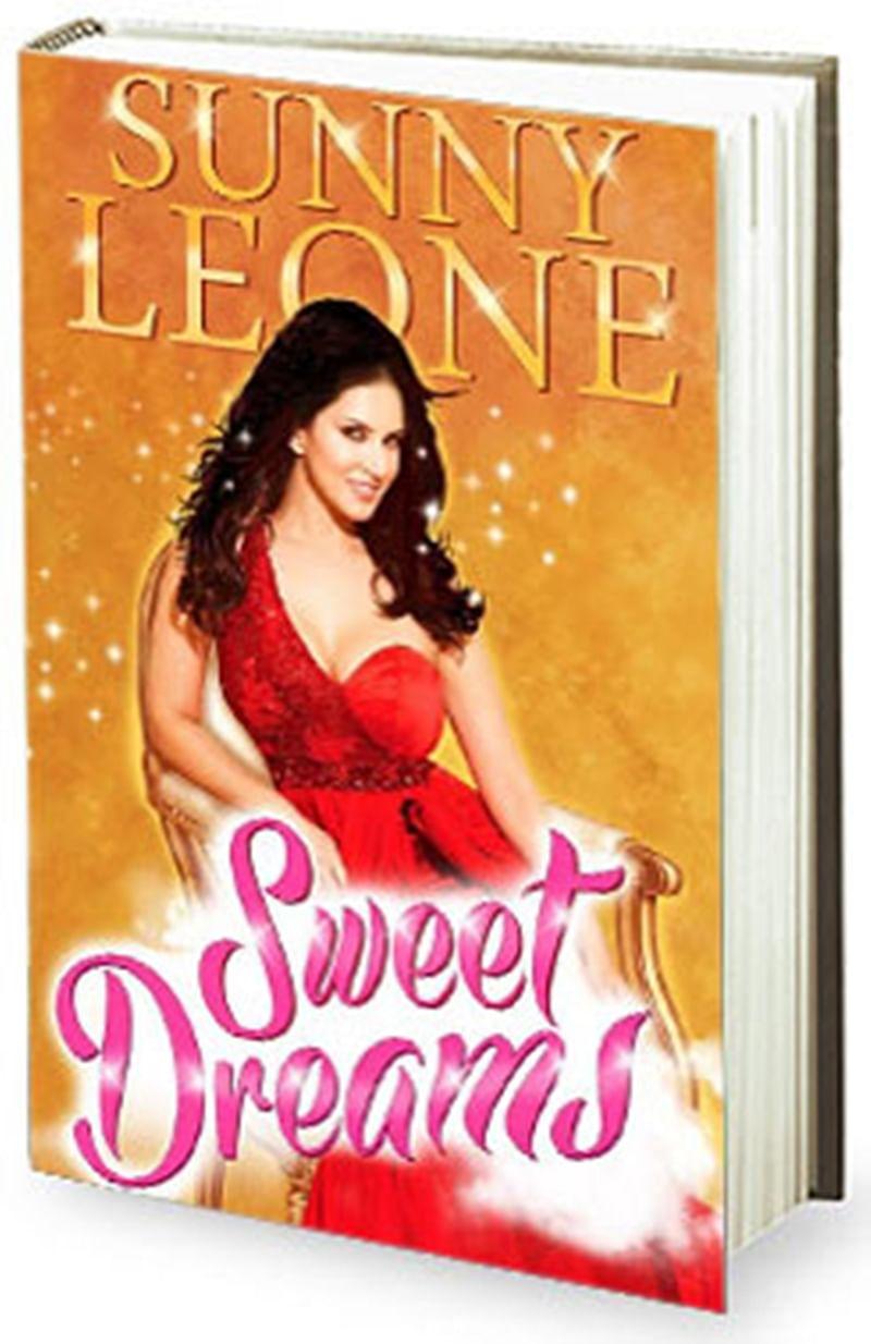 Sunny Leone's Sweet Dreams
