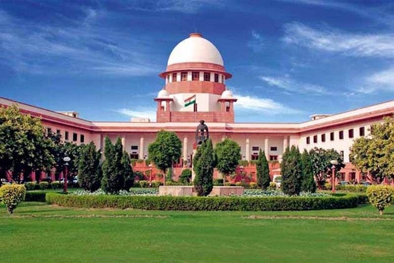 Ex-CMs not entitled for government accommodation for lifetime: SC