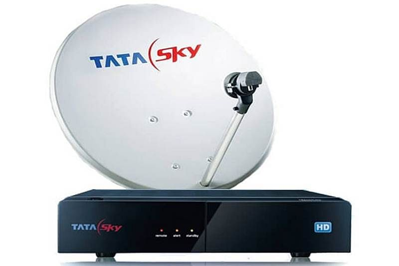 Tata Sky offers additional channels on 10th anniversary