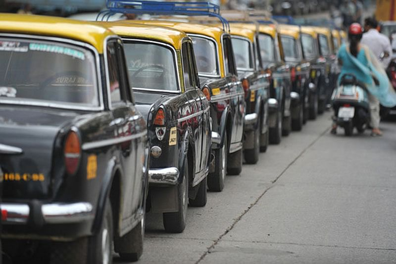 Maharashtra government withdraws cap on taxi, auto permits