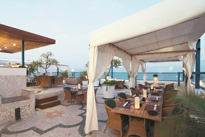 The Promenade Pondicherry