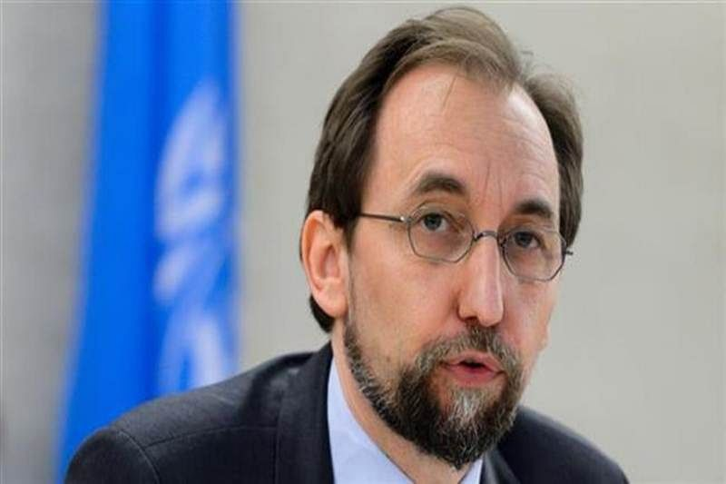 UN rights chief appeals to India, Pak for access to Kashmir