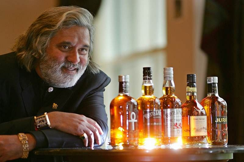 Mallya deliberately didn't disclose full assets: Banks to SC