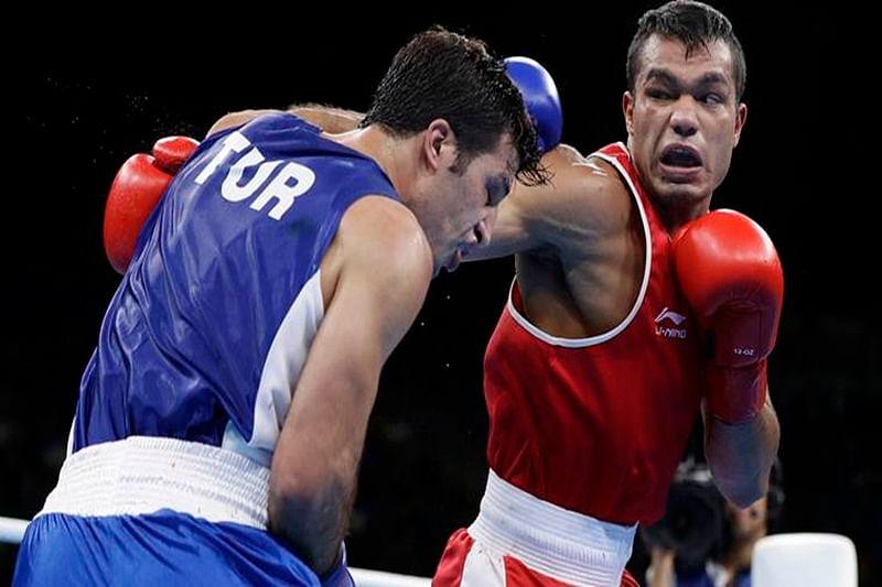 Rio Games: Boxer Vikas Krishan punches his way into quarters