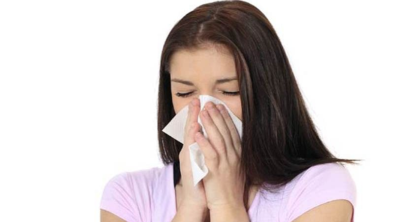 Mumbai: Allergy, viral infection cases rise in city
