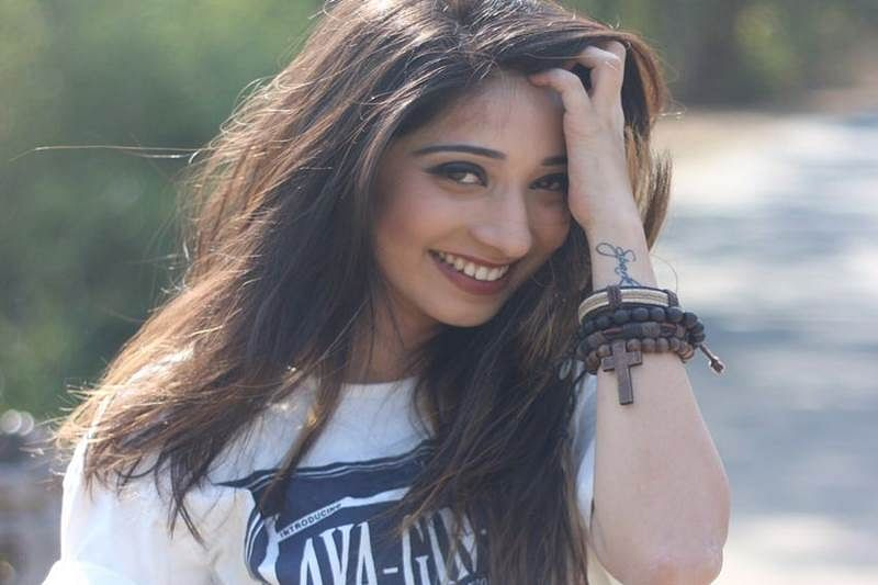 """It feels great to be known as a dancer first and then as an actor"", says Vrushika Mehta"
