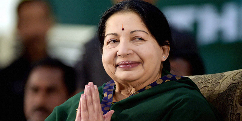 Jaya govt to build 'Amma Marriage Halls'