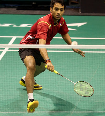 Sourabh loses in final