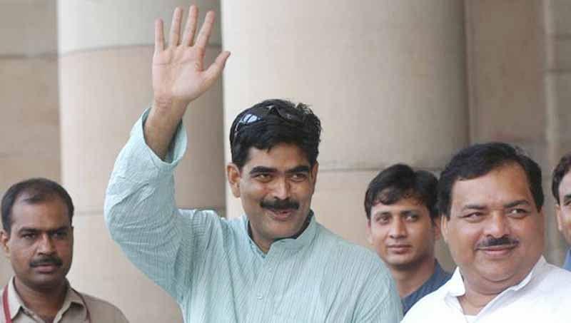 Shahabuddin: SC issues  notice, no stay on bail