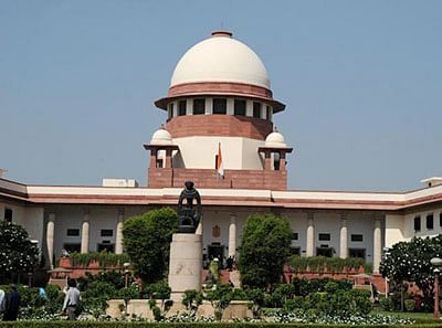 Six HCs without regular chief justices: govt data
