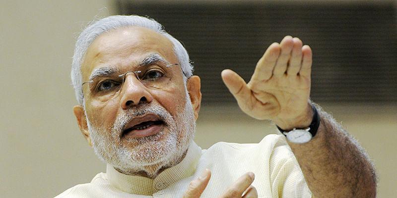 Modi dedicates 7 new plant species to nation