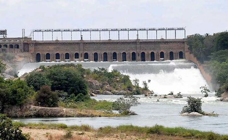 Cauvery Water issue: TN seeks Rs. 2, 480 crore compensation from Karnataka
