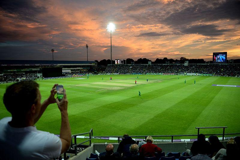 Maiden Day/Night Test ticket demand soars online