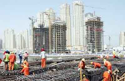 Govt bid to revive construction sector