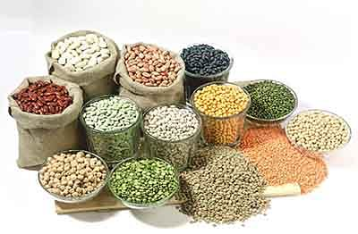Govt asks agencies to gear up for pulses procurement at MSP