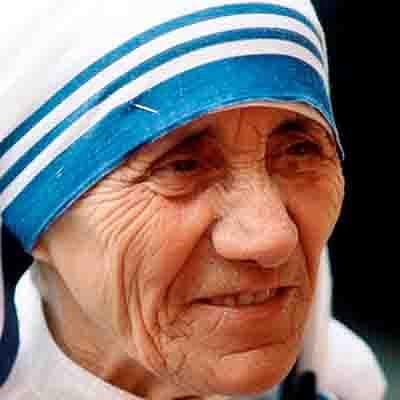 Docu-drama on Mother Teresa to be shot in Kolkata