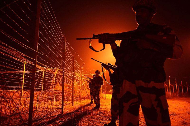 FPJ Fast Facts: 4 years of Surgical Strike - What happened on September 29, 2016?