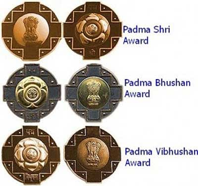 Citizens can now nominate Padma awardees