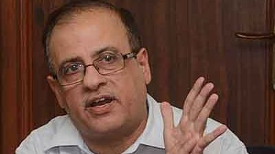 Boisar blast aftermath: Chief secretary Ajoy Mehta to review safety of industries in state