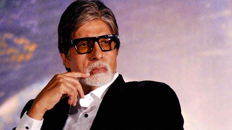 Big B embarrassed by India's 'land of rape' tag